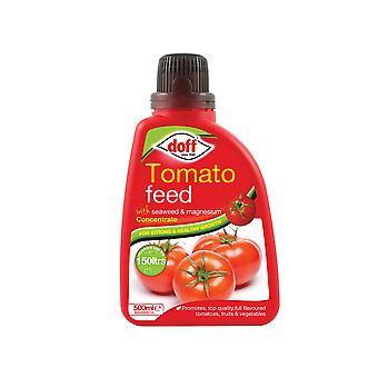 Alimentación de tomate 500ml (Pack de 12)