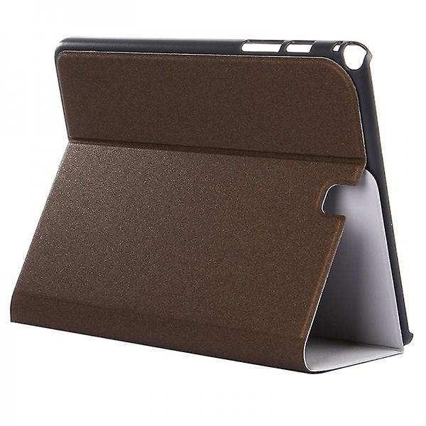 Smart Cover Coffee for Samsung Galaxy Tab A 9.7 T551 T555 N