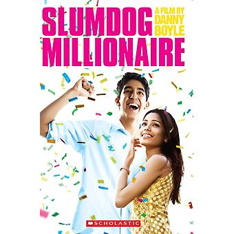 Slumdog Millionaire Audio Pack (Scholastic Readers) (Audio CD) by Shipton Paul