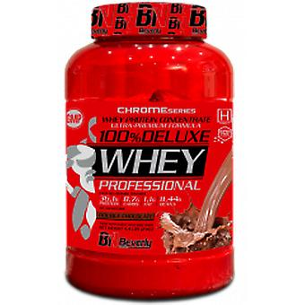 Beverly Nutrition 100% Whey Professional Deluxe Double Strawberry 2kg (Sport , Wiwit)