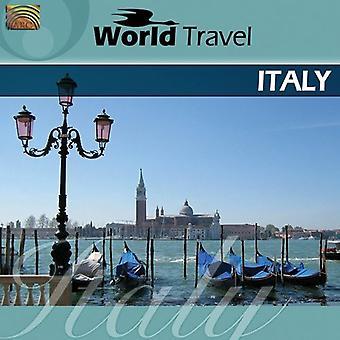 I Mandolini Italiani - World Travel Italy [CD] USA import