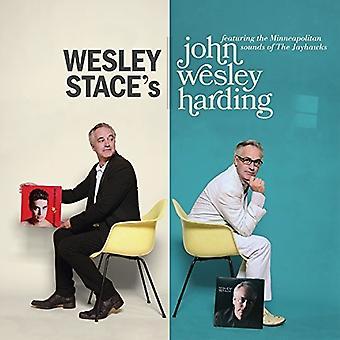 Wesley Stace - Wesley Stace's John Wesley Harding [Vinyl] USA import