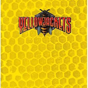 Yellowjackets - Yellowjackets [CD] USA importeren