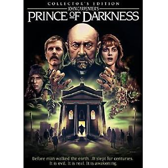 John Carpenter - Prince of Darkness (Collector's Edition) [DVD] USA import