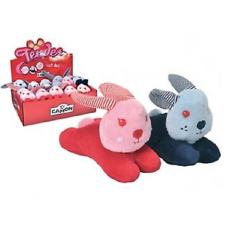Camon Small rabbits (Dogs , Toys & Sport , Stuffed Toys)