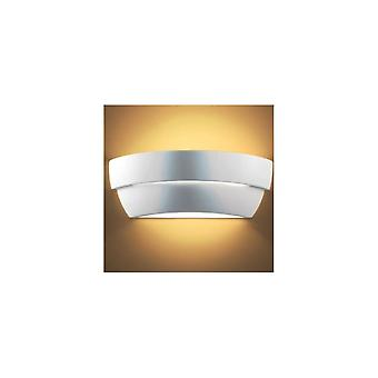 Ansell Sedona Half Cylinder Wall Light