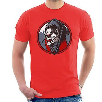 Eternias værste Hordak mestre af universet mænd T-Shirt