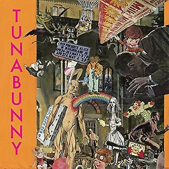 Tunabunny - Pcp præsenterer Alice i Eventyrland Jr [Vinyl] USA import
