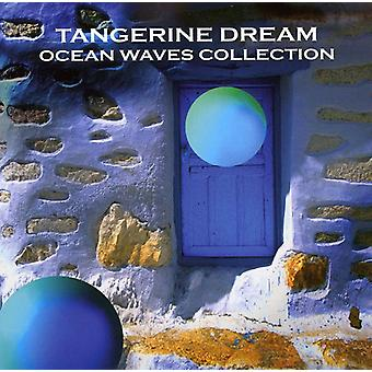 Tangerine Dream - Ocean Waves Collection [CD] USA import