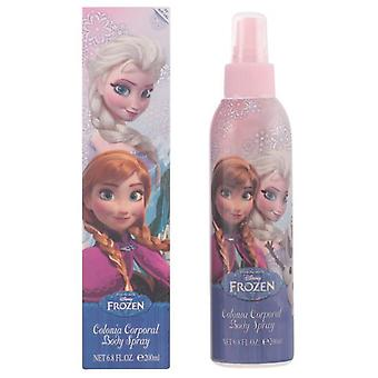 Cartoon Frozen Edc Vapo 200 Ml (Children , Perfume)