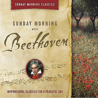 Larsen Beethoven - søndag morgen med Beethoven [CD] USA Importer