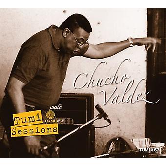 Chucho Valdez - Tumi Sessions [CD] USA import