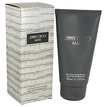 Jimmy Choo Man Shower Gel 150ml