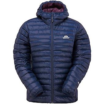Mountain Equipment Arete Hooded Womens Down Jacket