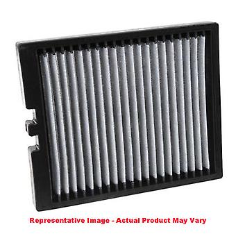 K&N Cabin Air Filter VF2001 Fits:ACURA 2013 - 2014 ILX L4 1.5 2013 - 2014 ILX L