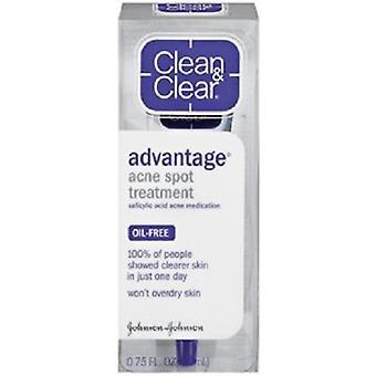 Ren & klar fordel Acne Spot behandling