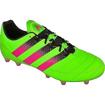 Adidas Ace 161 Fgag M leder AF5099 voetbal alle jaar mannen schoenen