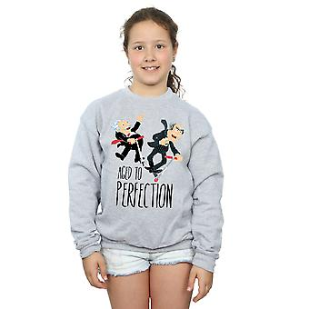 Disney Girls The Muppets Aged to Perfection Sweatshirt
