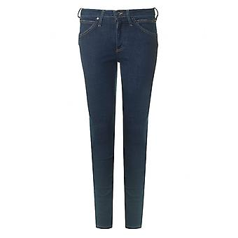 Calvin Klein Jeans Sculpted Skinny Jeans