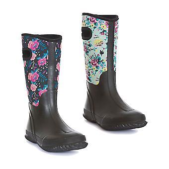 Trespass Ladies Geraldine Wellington Boots