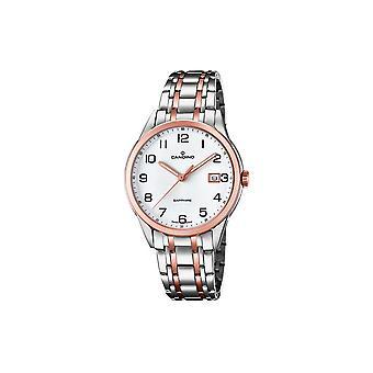 CANDINO - men's wristwatch C4616/1 - Classic timeless - classic