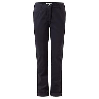 Craghoppers Childrens Girls Dunally Trousers
