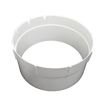 Pentair WC37-503P Extension Collar for Skimmer WC37503P U3
