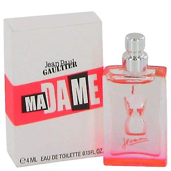 Madame Mini EDT By Jean Paul Gaultier