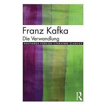 Sterven Verwandlung door Franz Kafka & Peter Hutchinson & Michael Minden