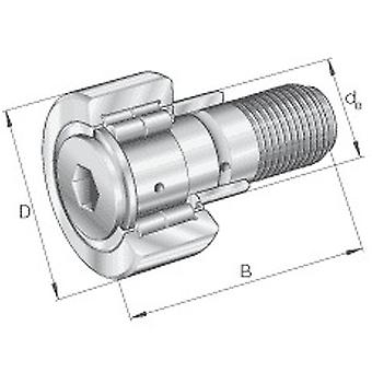 INA NUKRE62-A Stud Type Track Roller