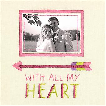 Cathy Heck All My Heart Embroidery Kit-8