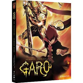 Garo the Animation - Season One Part One [Blu-ray] USA import