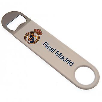 Real Madrid Bottle Opener Fridge Magnet