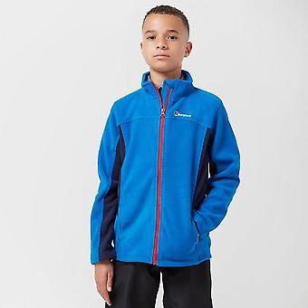 Berghaus Fleece Junior Jacket