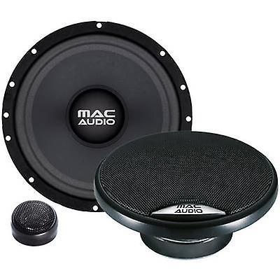 Mac Audio Edition 216 2 way coaxial flush mount speaker kit 240 W