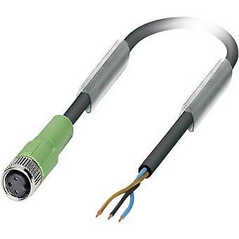 Phoenix Contact 1669628 SAC-3P- 5,0-PUR/M 8FS Sensor-/reactor-cabel