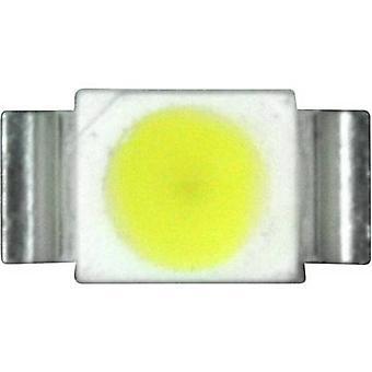 OSRAM LW T773-Q2R2-5K8L-Z SMD LED SMD 2 Cold white 135 mcd 120 ° 10 mA 3.1 V