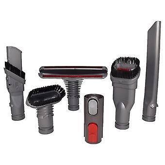 Dyson sladdlös dammsugare komplett verktyg tillbehör Set Kit V6, V7, V8, V10, SV10 SV11