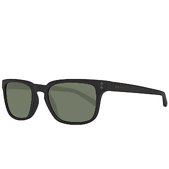 GANT sunglasses mens harness black