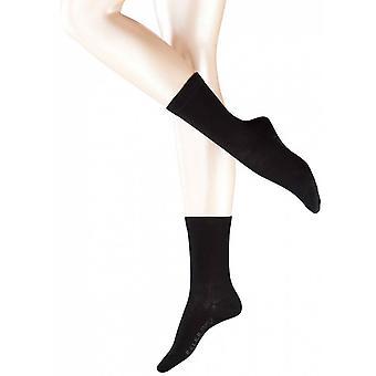 Falke Family Socks - Black