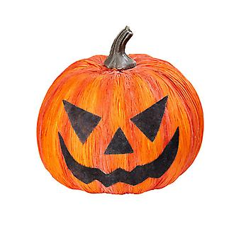 Halloween pumpa 17cm