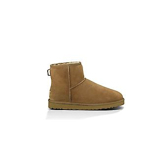 UGG MINI CLASSIC CHESTNUT BOOT