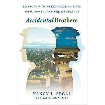 Fratelli accidentali - la storia dei gemelli scambiati alla nascita e il Po