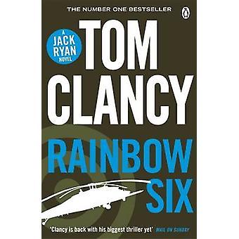 Rainbow Six by Tom Clancy - 9781405915472 Book