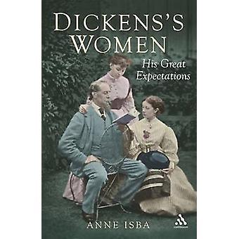 Dickens och kvinnor - 'Min far förstod inte kvinnor' Katey Dickens