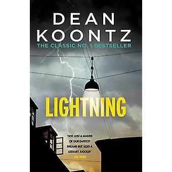 Bliksem door Dean Koontz - 9781472230287 boek