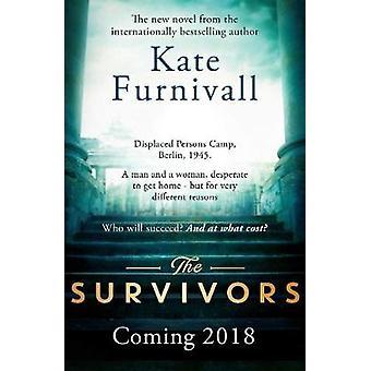 Överlevandearna av överlevandearna - 9781471172274 bok