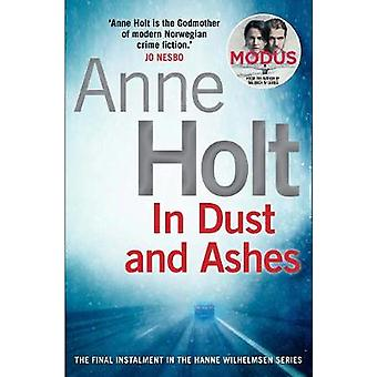 In Dust and Ashes by Anne Holt - 9781782398820 Book