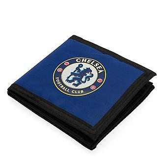 Chelsea FC Canvas Touch bevestiging portemonnee