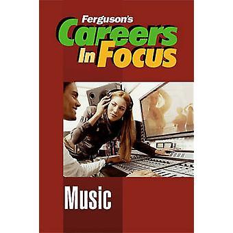 Musique par Inc faits au dossier - livre 9780816055555